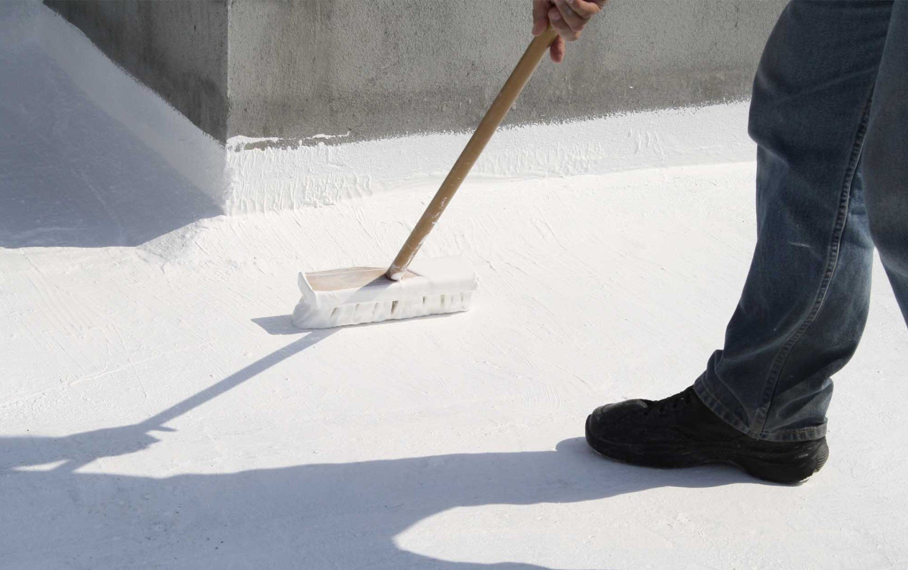 5 Star Commercial Roofing - Flat Roof coatings