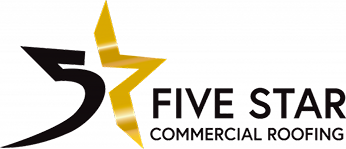 5 Star Commercial Roofing logo